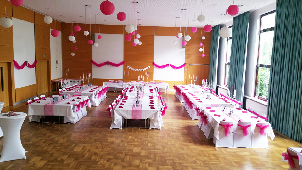 Event-Location-Taubertal: Bild 1
