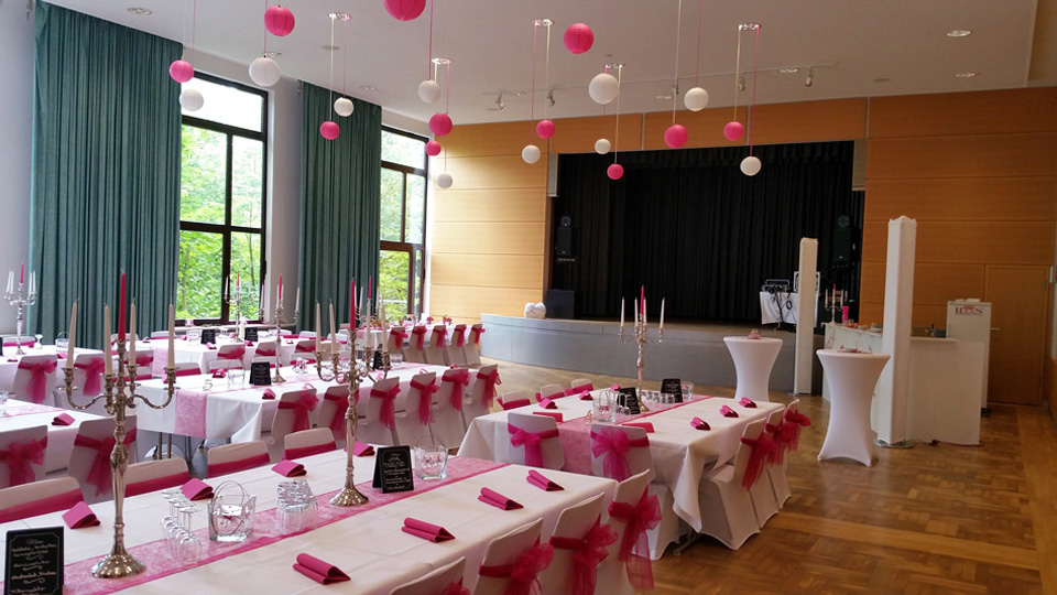 Event-Location-Taubertal: Bild 7