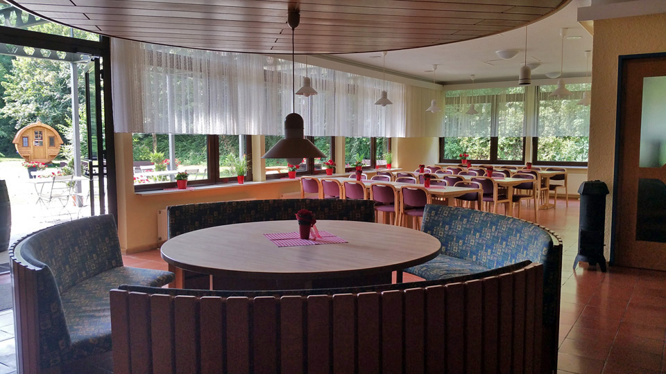 Event-Location-Taubertal: Bild 15